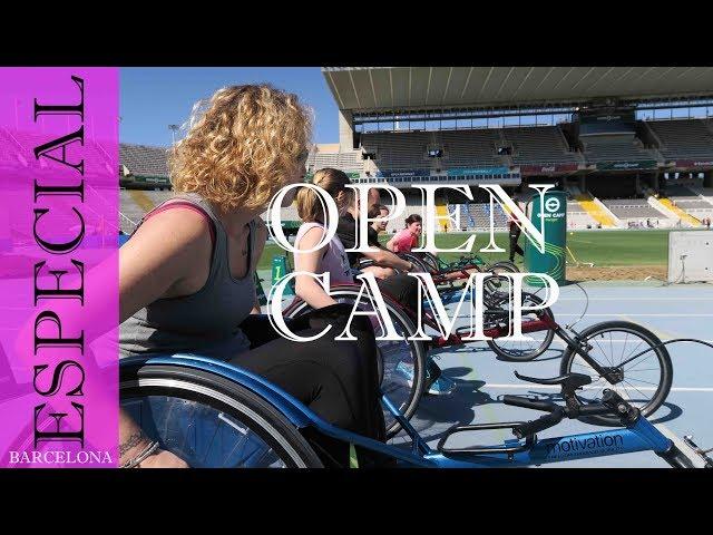 Open Camp Europe el parque temático del deporte | Barcelona #3