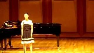 「音楽教室・虹の会」2010冬の発表会。 ◎ 「音楽教室・虹の会」宝塚受験...