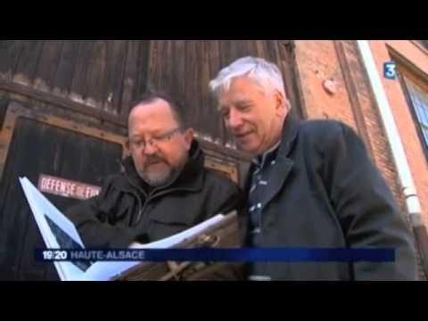 Livre 1 rue de la Fonderie de Didier Chambon-France 3