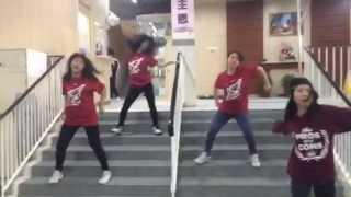 CSJ FEVER Choreography by Yuki