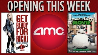Opening this week: Ricki And The Flash, Shaun The Sheep - Collider