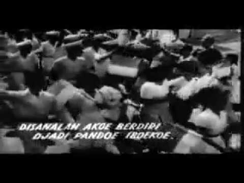 Lagu Indonesia Raya  Versi LamaAsli