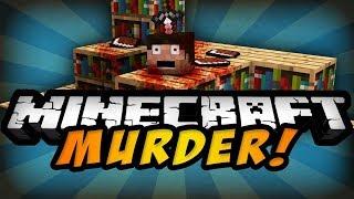 ЛОВЛЯ МАНЬЯКОВ | MURDER MYSTERY | MINE-PLAY