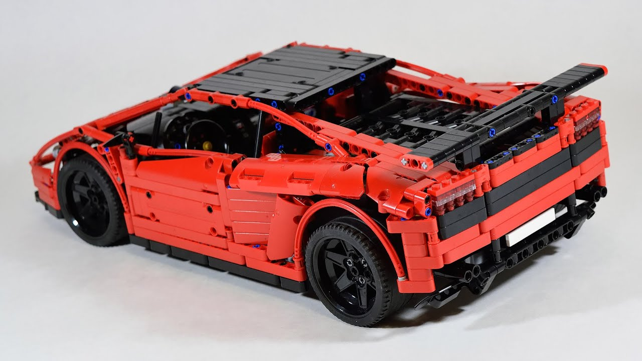 a rc car with Watch on Filter model NSX furthermore Unbranded Remote Control Webster furthermore 2017 Nissan Gt R Prestige Review also Build The Lamborghini Countach furthermore Image 2116457.