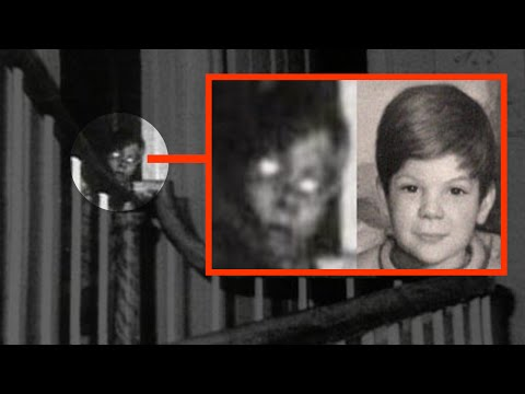 Top 15 Disturbing Photos With Terrifying Backstories