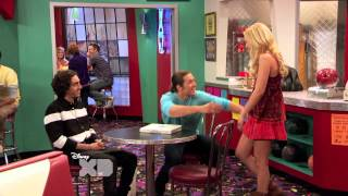 EXCLUSIVE Olivia Holt Returns to Kickin