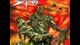 Sodom - I Am The War