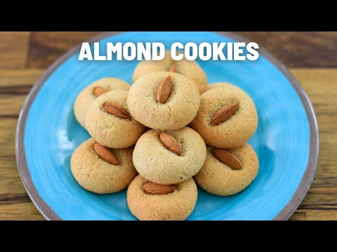 how-to-make-almond-cookies-(soft-and-chewy)