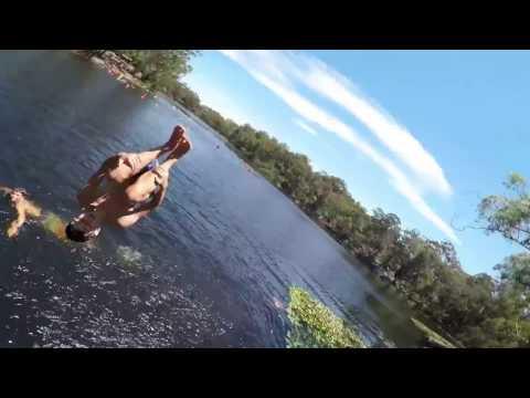 Parramatta lakes GoPro Edit// 2017