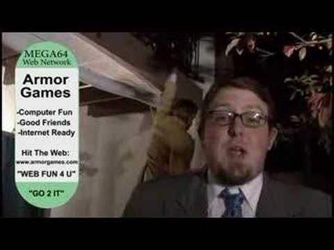 Mega64: ArmorGames.com Ad