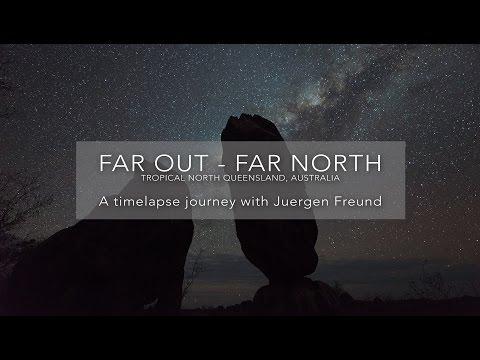 Far Out - Far North (Tropical North Queensland, Australia)
