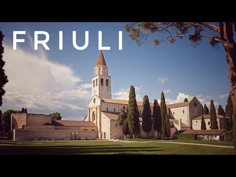 My homeland - Friuli Venezia Giulia