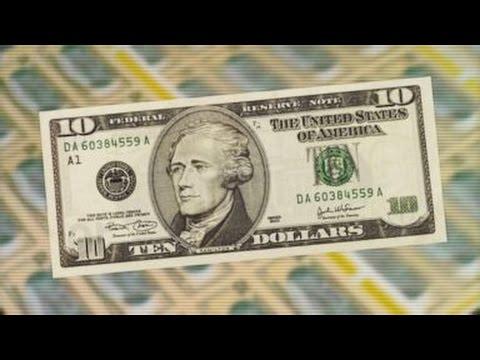 'Hamilton' Success May Keep Woman Off The $10 Bill