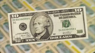'Hamilton' Success May Keep Woman off the $10 Bill