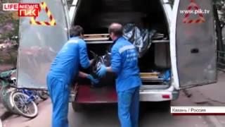 Адвокат Pussy Riot об убийстве в Казани(, 2012-08-30T17:37:16.000Z)