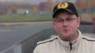 Гоночная школа RHHCC. 10 этап: Отличие кольцевых гонок от Time-attack. Подготовка перед заездом