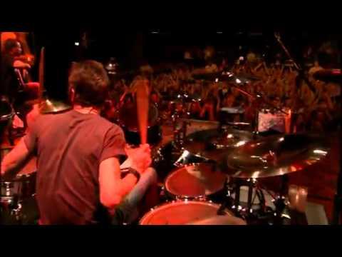 Best Jam Session   Bass Guitar & Drum Duet