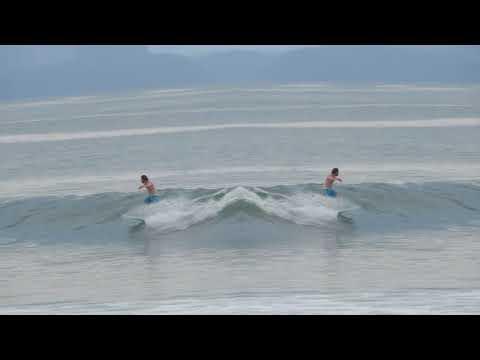 Surfing Alter Ego Alex