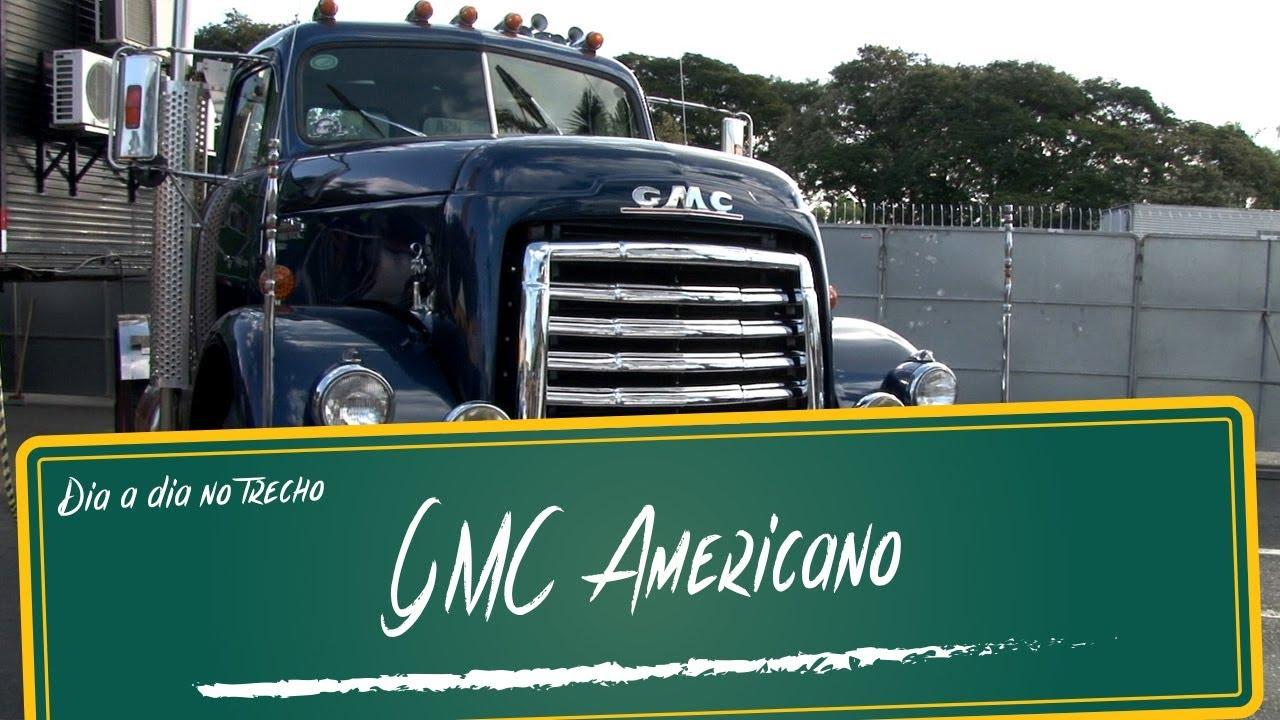 Download GMC Americano 1955