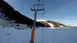 Skilift Pradafenz, Churwalden (Arosa Lenzerheide)