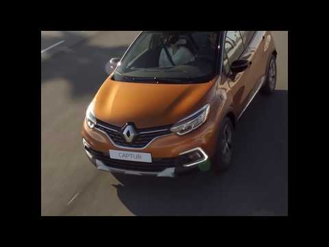 All-New Renault Captur | Masters Renault 020 8650 9151
