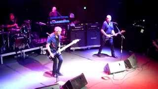 The Stranglers - Nice 'n' Sleazy - Live In Thessaloniki/Greece  22/05/2015 HD