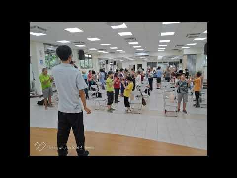 108/09/18   養生太極拳&體適能運動