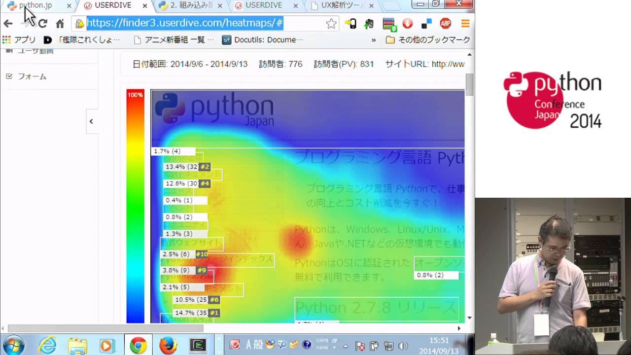 Image from CR06 Pelicanによる静的ウェブサイトの構築 - www.python.jp サイトの仕組みと構造 (ja)