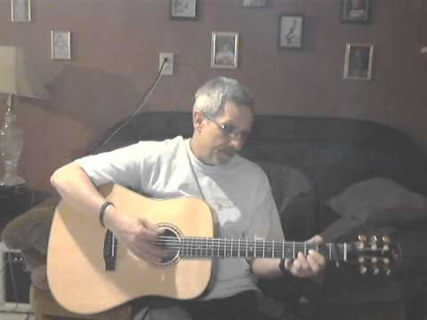 Ships That Don't Come In - Joe Diffie (Acoustic Cover)