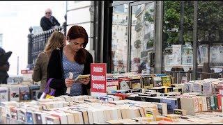 в Крыму пройдёт первая книжная ярмарка крымскотатарской книги