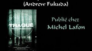 Traqué, tome 1 (Andrew Fukuda)