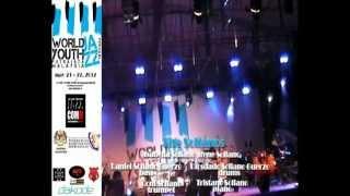 WYJF 2012 - The Solianos - vid 7/9:  Tudung Periuk (P. Ramlee, S. Sudarmaji)