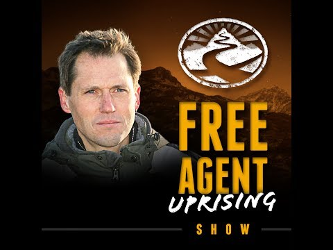 """A hidden reason you yearn to do your own thing"" - Free Agent Uprising Show 1-29-14"