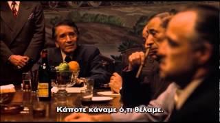 The Godfather   mafia