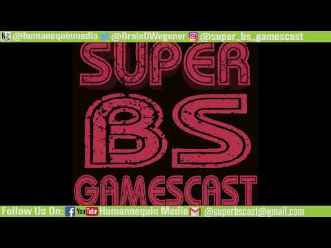 The Friends Formula for Frustrated Gamers (Super BS Episode 21)