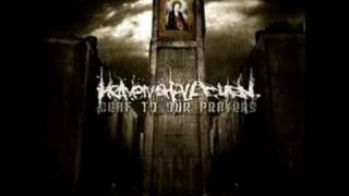 Heaven Shall Burn - Tree of Freedom
