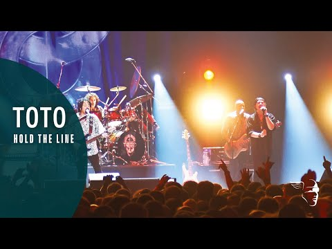 Toto - Hold the Line (35th Anniversary Tour - Live In Poland)