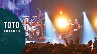 Download Toto - Hold the Line (35th Anniversary Tour - Live In Poland) Mp3 and Videos
