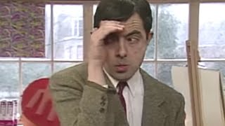 Mr. Bean - Episode 11 - Back to School Mr. Bean - Part 4/5