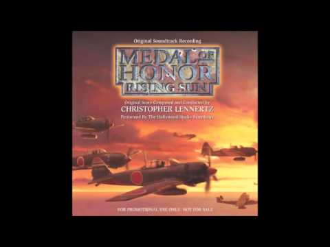 Medal of Honor: Rising Sun Fall of the Philippines Soundtrack Level