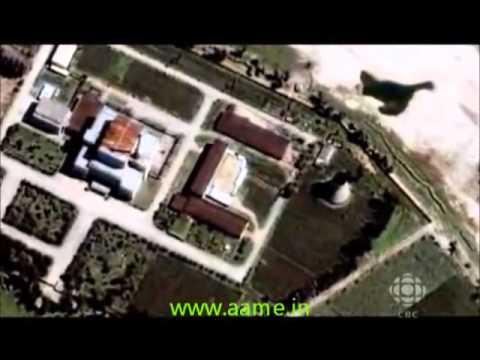Nuclear Terrorist: Devil's own - Pakistan's Abdul Qadeer Khan [AQ Khan]