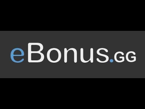 Bonus Gg