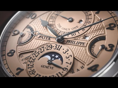 Why Patek Philippe Watches Cost So Much