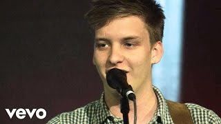 George Ezra - Budapest (Live, Vevo UK @ The Great Escape 2014)
