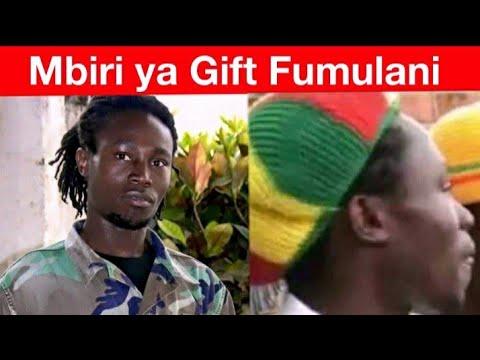 Mbiri ya Gift Fumulani (Malawi)