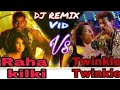 Download Baha Kilki _Vs_ Twinkle Twinkle (DJ Remix Vid Song) _ odia muzic new odia djmix MP3 song and Music Video