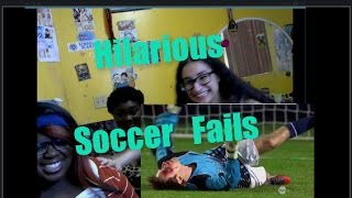 Gambar cover JazzKat reacts to Top Soccer Shootout Ever With Scott Sterling