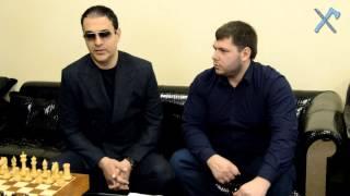"""Гарик Мартиросян в проекте Антитопора """"Объектив"""""""