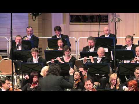 R.Strauss. Suite from 'Der Rosenkavalier'