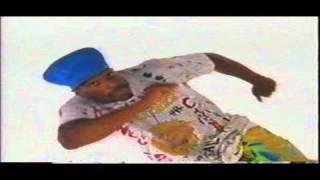 Everlast - The Rhythm (featuring Ice-T, Donald D & Diva)